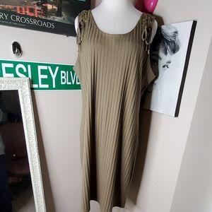 Michael Kors dress Size XL